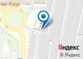 Гаражно-потребительский кооператив №50 на карте