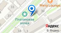 Компания Любимый Город на карте