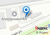 Зитар-Кубань на карте