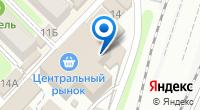Компания Деревяшки на карте