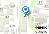 Краевой медицинский центр №1 на карте