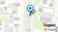 Компания Краевой медицинский центр №1 на карте