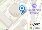 Магазин аксессуаров на карте