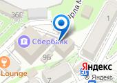Крайтехинвентаризация-Краевое БТИ, ГУП на карте