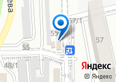 SUSHI-LOFT на карте