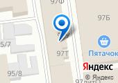 Магазин картин на карте