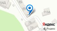 Компания Россудосервис на карте