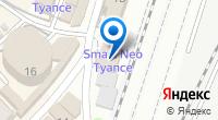 Компания Виктория-тур на карте