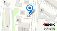 Компания Авто Мир на карте