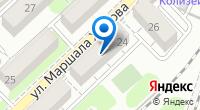 Компания СМАРТЕК на карте