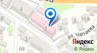 Компания Психоневрологический диспансер №4 на карте