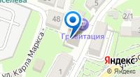 Компания Мультидокумент, ЗАО на карте