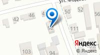 Компания Кубанский медицинский Лазерный центр на карте