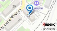 Компания ПотОк на карте