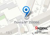 Почтовое отделение №66 на карте