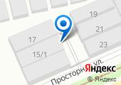 Русский ламинат на карте