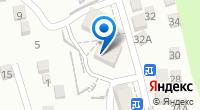 Компания Электрон Спутник на карте