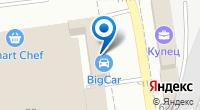 Компания Новая Русь на карте