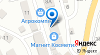Компания Дора+ на карте