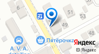 Компания Монтажная фирма на карте