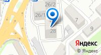 Компания Участковый пункт полиции №4 на карте
