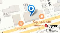 Компания Событие на карте