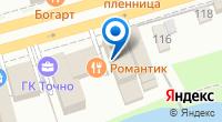 Компания Romantic на карте