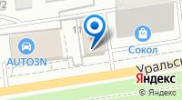 Компания Мраморные истории на карте
