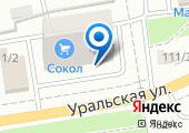 Wizard Information Technology на карте
