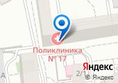НИКА Инженерные системы на карте