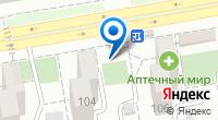 Компания Пашковский хлеб на карте