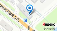 Компания Кубаньэкопродукт на карте