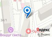 SV tour на карте
