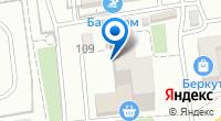 Компания Артель-Стеллаж на карте
