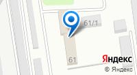 Компания Центр государственного санитарно-эпидемиологического надзора на карте