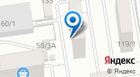 Компания Кубань-Сервис на карте