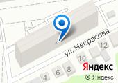 Администрация Верхнего и Нижнего казачьего хуторов на карте