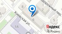 Компания Каравелла на карте