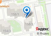Общественная приемная депутата городской Думы Галушко В.Ф на карте
