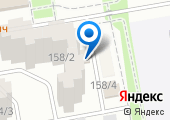 Приёмная депутатов Галушко В.Ф, Пановой И.А., Барабанщиковой Г.К. на карте
