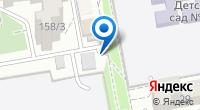 Компания Мобисат на карте