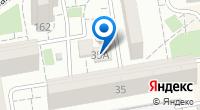 Компания Эвакуатор Краснодар - Эвкуатор в Краснодаре на карте
