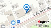 Компания Алмакс на карте