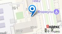 Компания Body-Pit.ru на карте