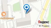 Компания Цифроман на карте