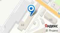 Компания Стройновация на карте