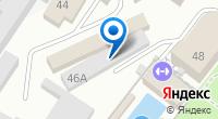 Компания ДОСААФ России на карте