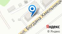 Компания Аккумуляторный центр на карте