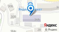 Компания Детский сад №24 на карте
