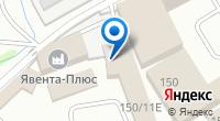Компания Явента-Плюс на карте